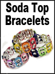 Authentic Soda Tab Bracelets - Bracelets Made from Soda Tabs