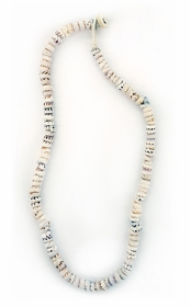 Authentic Tiger Puka Shell Necklace