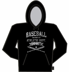 Baseball Athletic Dept. Hoodie