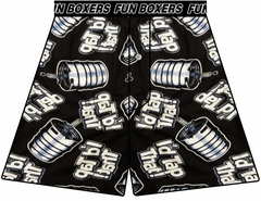 Beer Boxers - I'd Tap That Boxer Shorts