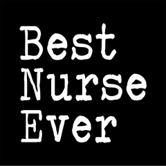 Best Nurse Ever Mens T-shirt