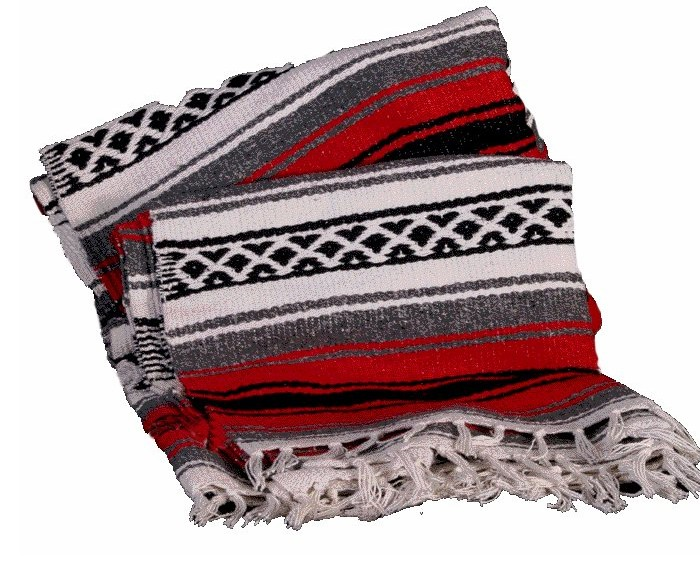 Authentic Mexican Blanket