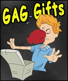 Bewild Gag Gifts and funny Practical Jokes