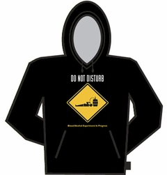 Blood Alcohol Experiment Hoodie