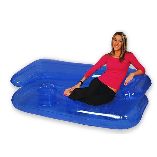 Blow up Inflatable Furniture Full Sized 6 Inflatable