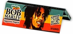 """Bob Marley 1 1/4"""" Rolling Paper Collection"""