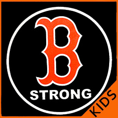 Boston Strong Kid's T-Shirt