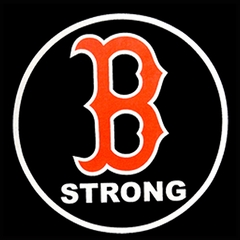 Boston Strong Men's T-Shirt