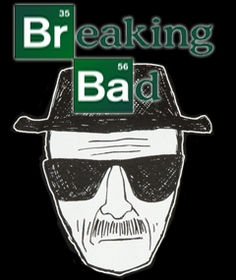 Breaking Bad T-shirts, Clothing & Accessories