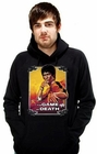 "Bruce Lee ""Ready to Fight"" Hoodie"
