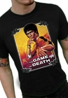 "Bruce Lee ""Ready To Fight"" T-Shirt"