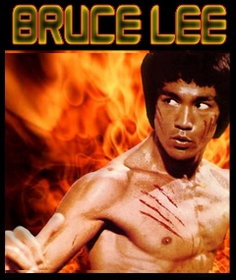 Bruce Lee T-shirts, Hoodies and Accessories