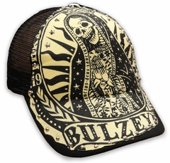 "Bulzeye ""Mary Saint And Sinner"" Trucker Hat"