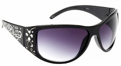 """Caprice"" Sunglasses"