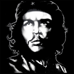 Che Guevara Men's T-Shirt