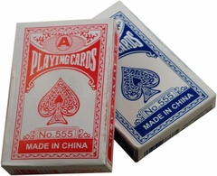 Classic  Deck of Playing Cards Only .69 Cents Each