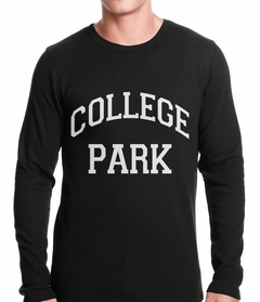 College Park Brooklyn Thermal Shirt