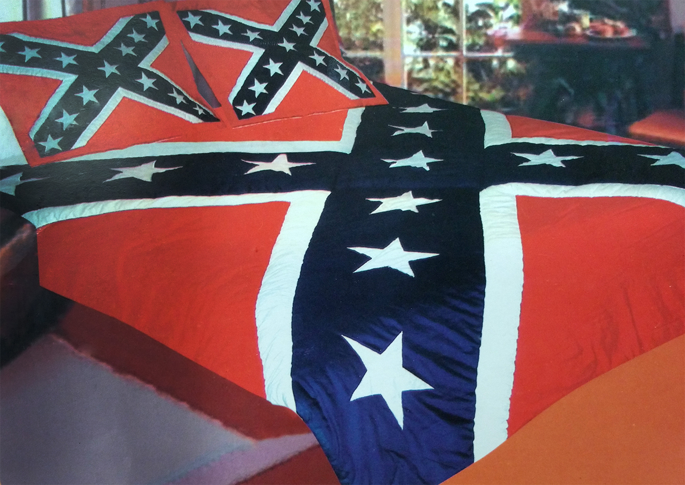 Rebel Flag Hats  Accessories Confederate Flag Items - Rebel flag truck decals   online purchasing