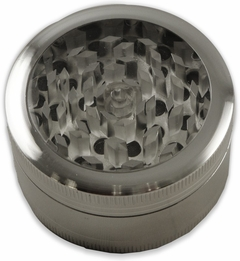 Herb Grinders - Crystal Top Herb Grinder