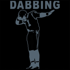 Dabbing Mens T-shirt