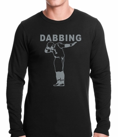 Dabbing Thermal Shirt
