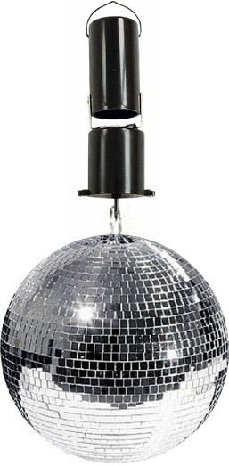 disco ball motor battery operated rotating mirror ball motor. Black Bedroom Furniture Sets. Home Design Ideas