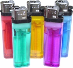 Disposable Lighters (Set of 5)