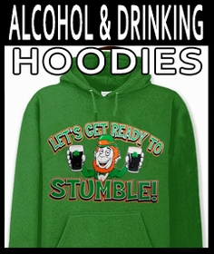 Drinking & Beer Hoodies