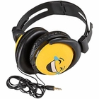 Emoji Stereo Headphones in Assorted Emoji Styles