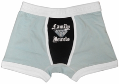 Family Jewels Boxer Briefs