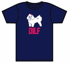 Fan Club DILF T-Shirt
