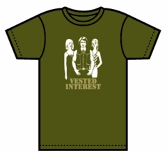 Fan Club Vested Interest T-Shirt