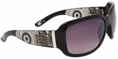"Fashion Eyewear ""Flowers"" Women's Sunglasses"