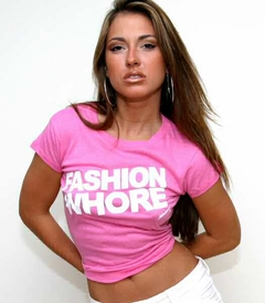 Fashion Whore T-Shirt