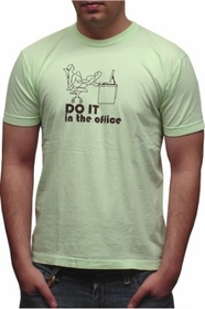 Five Crown Do It In The Office T-Shirt