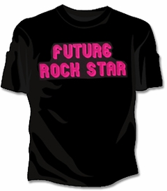 Five Crown Future Rock Star T-Shirt