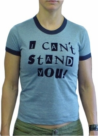 Five Crown I Can't Stand You Girls T-Shirt