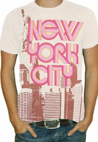 Five Crown New York City T-Shirt