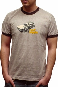 Five Crown Road' Trippin T-Shirt