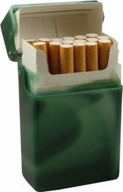 Flip Top cigarette Strong box (For Regular Size Only)