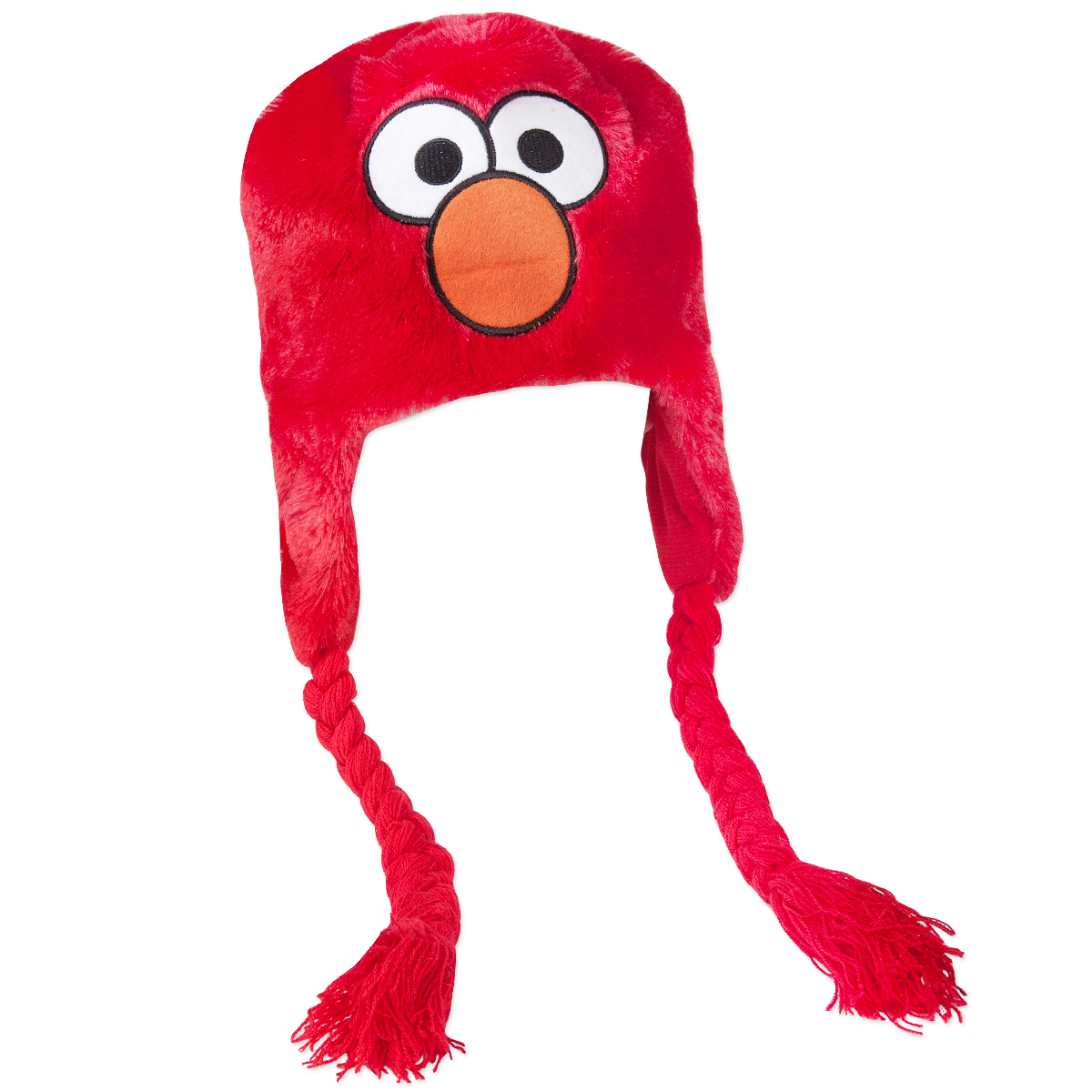 Furry sesame street hats furry elmo hat bankloansurffo Gallery