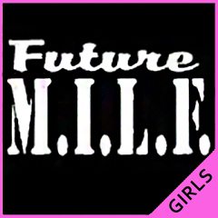 Future Milf Girls T-Shirt