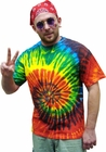 Halloween Costume - Genuine 60's Hippy Costume (Unisex)
