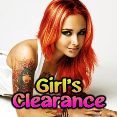 Girls Clearance Shirts :: Save 75%