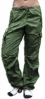 "Girls ""Hipster"" UFO Pants (Olive)"