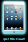 Glow in the Dark iPad Mini Case