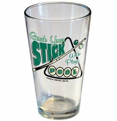 Grab Your Stick Glass