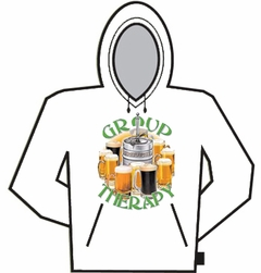 Group Therapy Hoodie