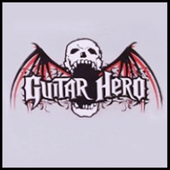 "Guitar Hero ""Big Mouth"" T-Shirt"