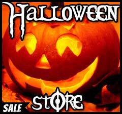 Halloween Costumes | Halloween T-Shirts | Hair Color | Halloween Accessories
